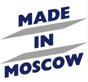 Made in Moscow